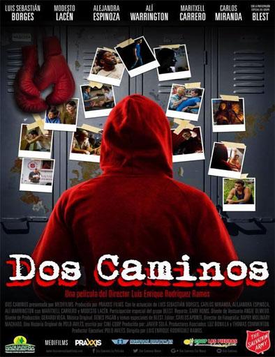 Poster de Dos Caminos