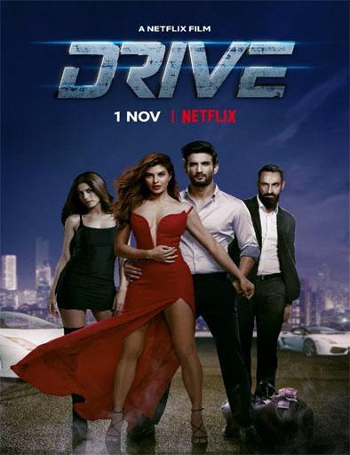 Poster de Drive (Al volante)