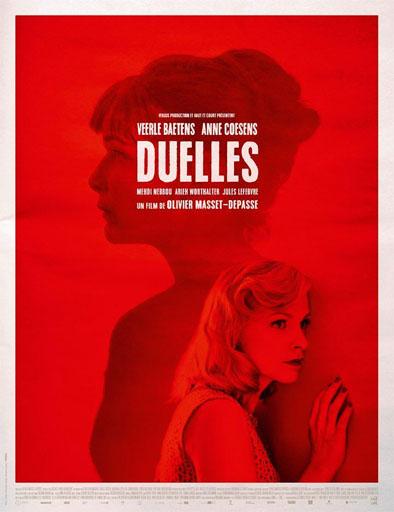 Poster de Duelles