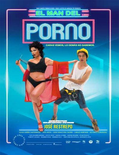 Poster de El man del porno