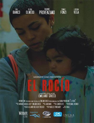 Poster de El rocio