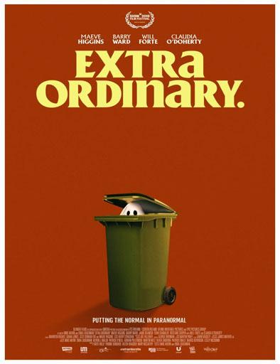 Poster de Extra Ordinary