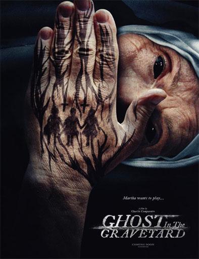Poster de Ghost in the Graveyard