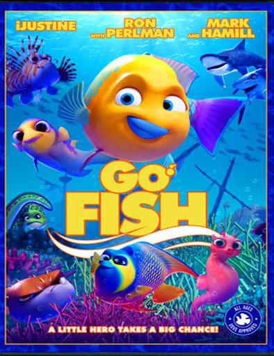 Poster de Go Fish