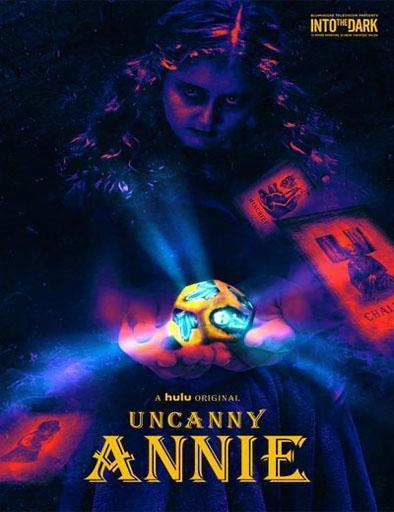 Poster de Into the Dark: Uncanny Annie