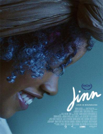 Poster de Jinn