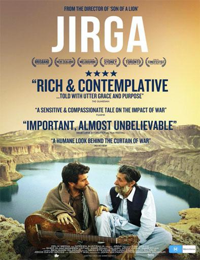Poster de Jirga
