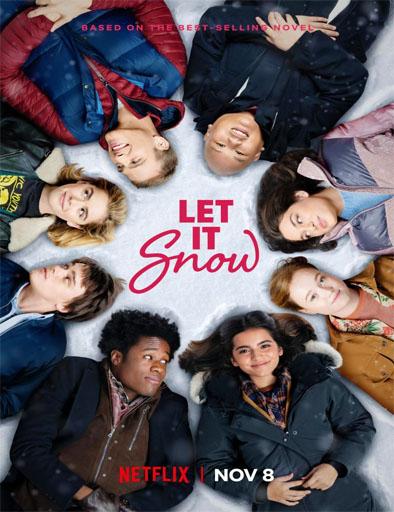 Poster de Let It Snow (Noches blancas)
