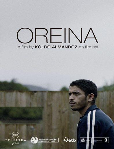 Poster de Oreina (Ciervo)