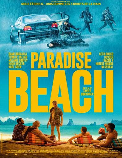 Poster de Paradise Beach