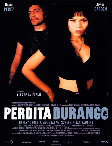 Poster de Perdita Durango
