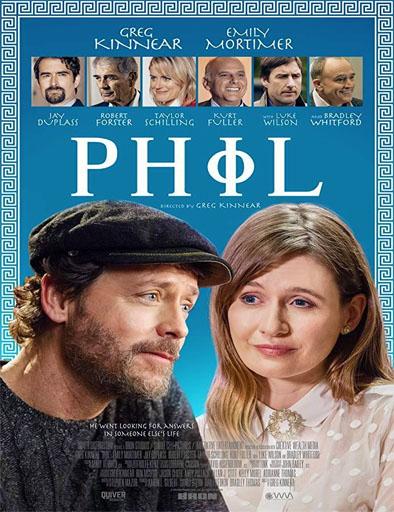 Poster de Phil