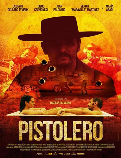 Poster de Pistolero