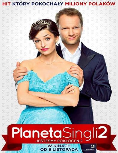 Poster de Planeta Singli 2 (Planeta solteros 2)