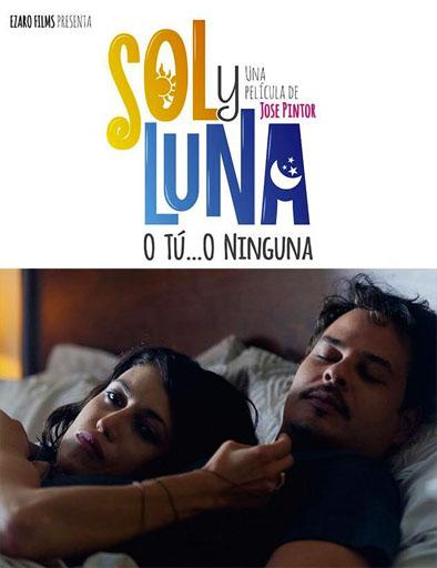 Poster de Sol y Luna