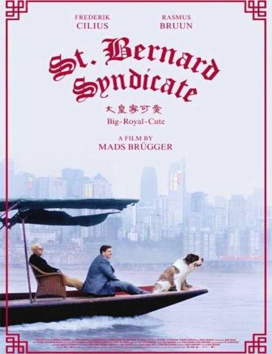 Poster de St. Bernard Syndicate