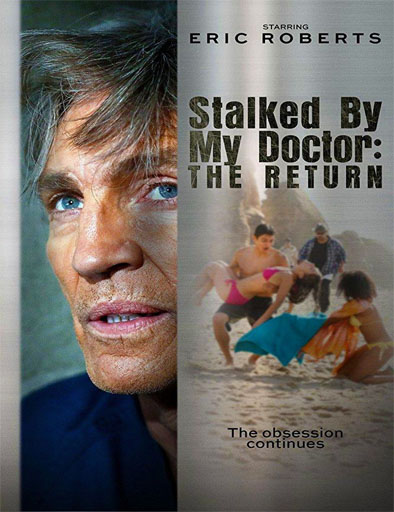 Poster de Stalked by My Doctor: The Return