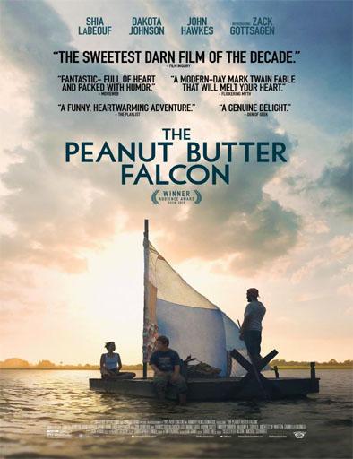 Poster de The Peanut Butter Falcon