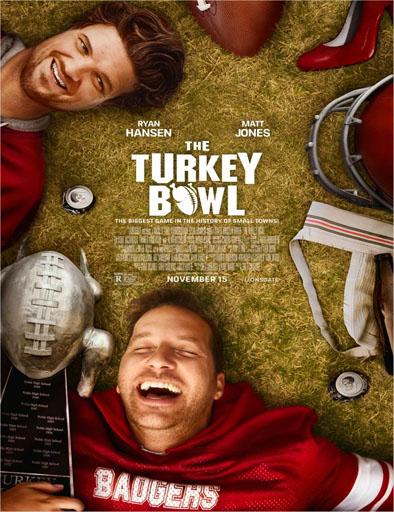 Poster de The Turkey Bowl