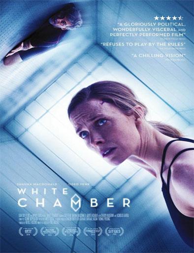 Poster de White Chamber