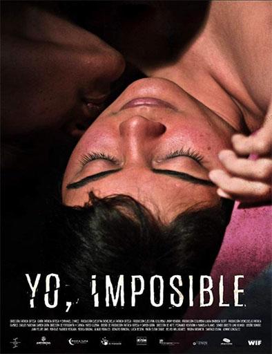 Poster de Yo, imposible