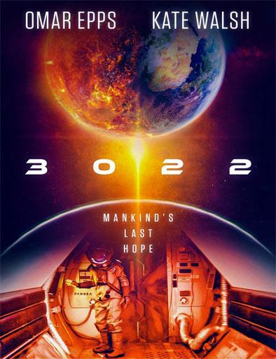 Poster de 3022