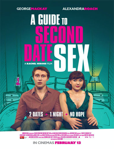 Poster de A Guide to Second Date Sex