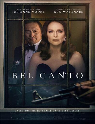 Poster de Bel Canto