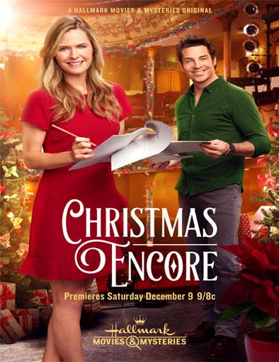 Poster de Christmas Encore
