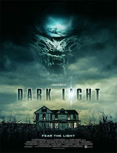 Poster de Dark Light