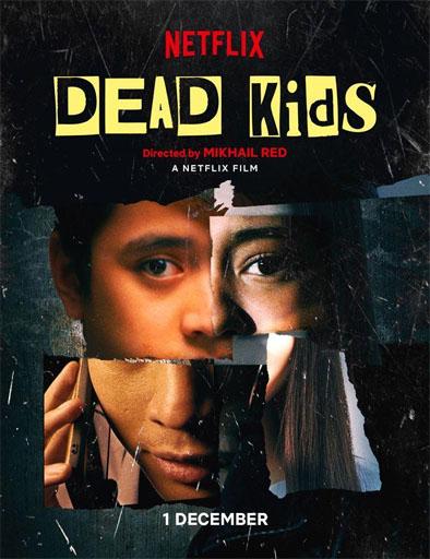Poster de Dead Kids