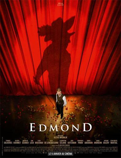 Poster de Edmond