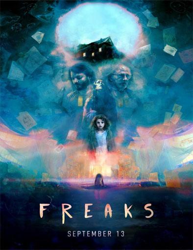 Poster de Freaks