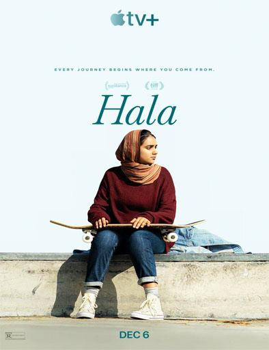 Poster de Hala