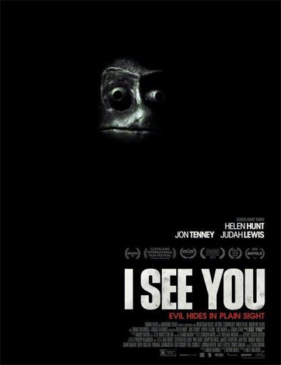Poster de I See You