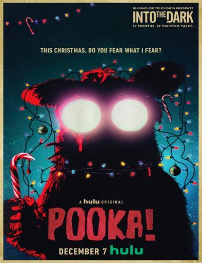 Poster de Into the Dark: Pooka