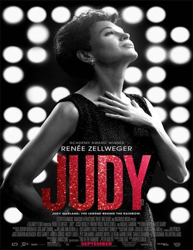 Poster de Judy