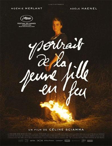 Poster de Portrait of a Lady on Fire