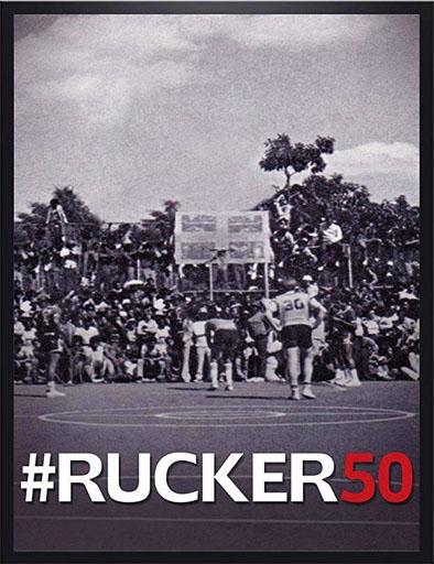 Poster de #Rucker50