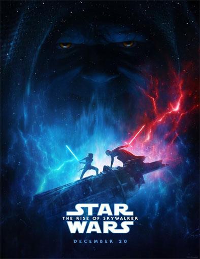 Poster de Star Wars: El ascenso de Skywalker