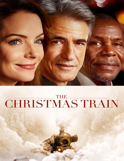 Poster de The Christmas Train