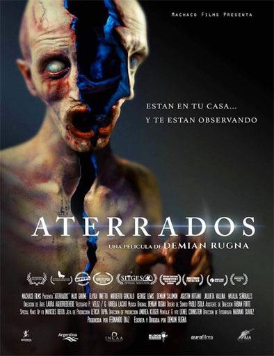 Poster de Aterrados