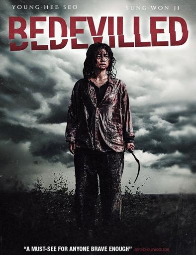 Poster de Bedevilled (Endemoniada)
