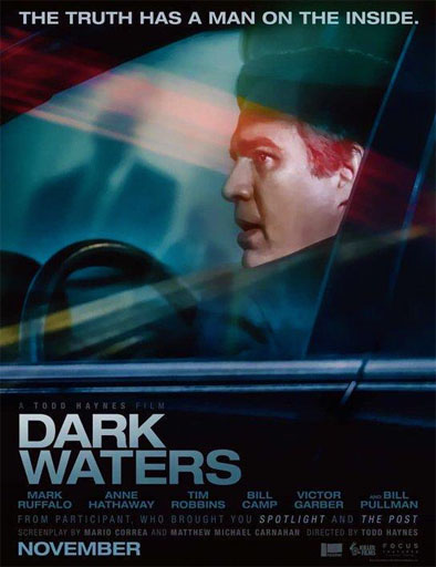 Poster de Dark Waters