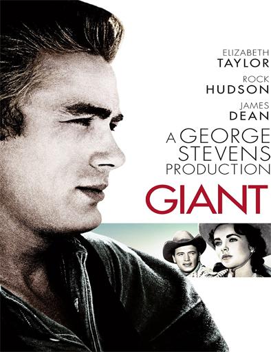 Poster de Giant (Gigante)
