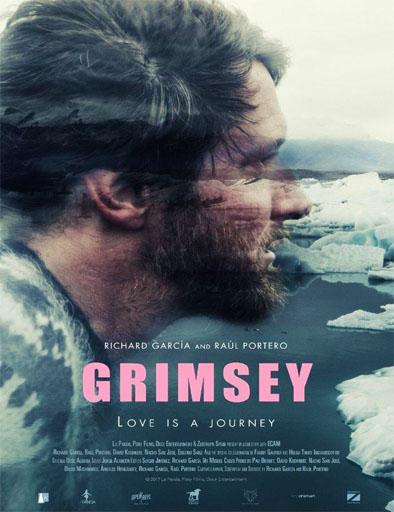Poster de Grimsey