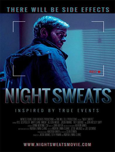 Ver Night Sweats 2019 Online