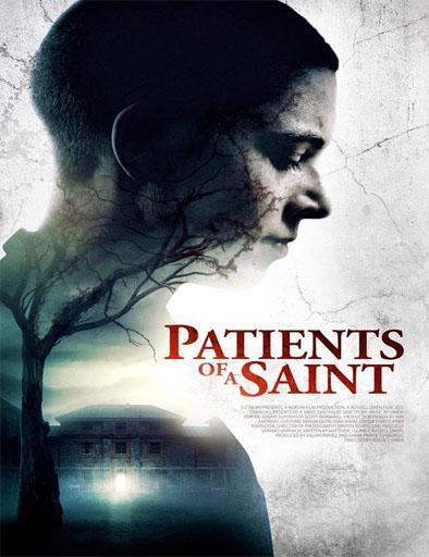 Poster de Patients of a Saint (Manicomio del terror)