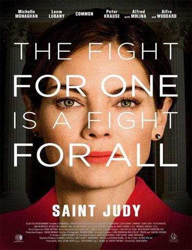 Poster de Saint Judy