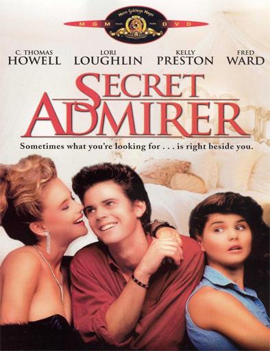 Poster de Secret Admirer (Admiradora secreta)